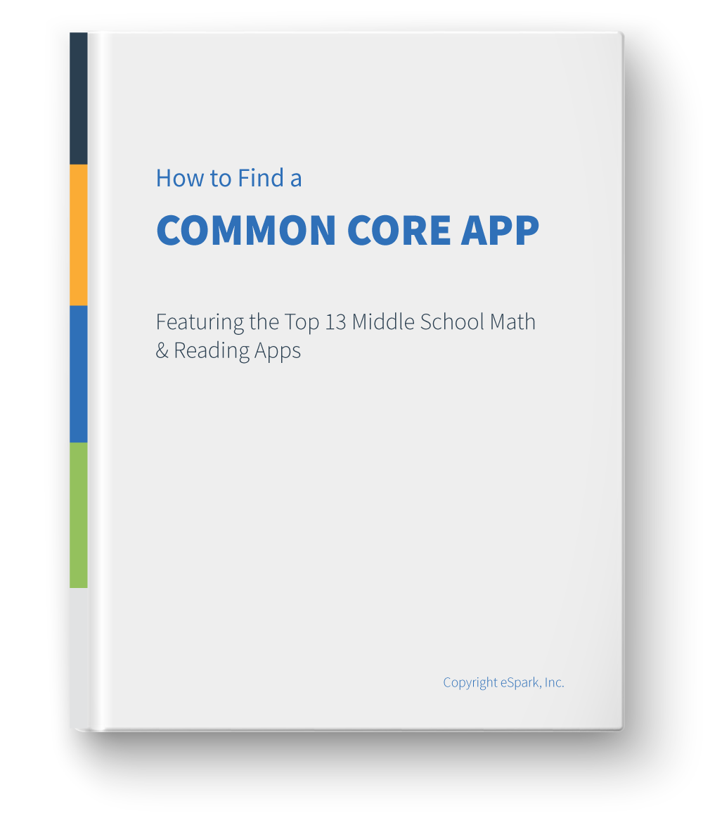 How to Find a Common Core App - Middle School Math & Reading Apps
